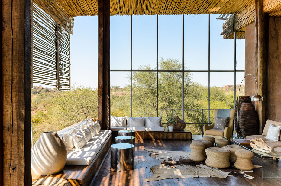 Safaris around the World - Luxury Safaris - Ker Downey - Honeymoon Safari in South Africa