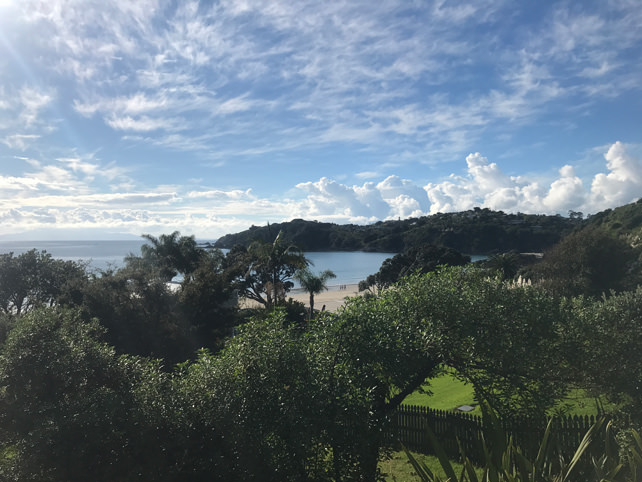 Waiheke Island - Luxury New Zealand Travel - Ker Downey