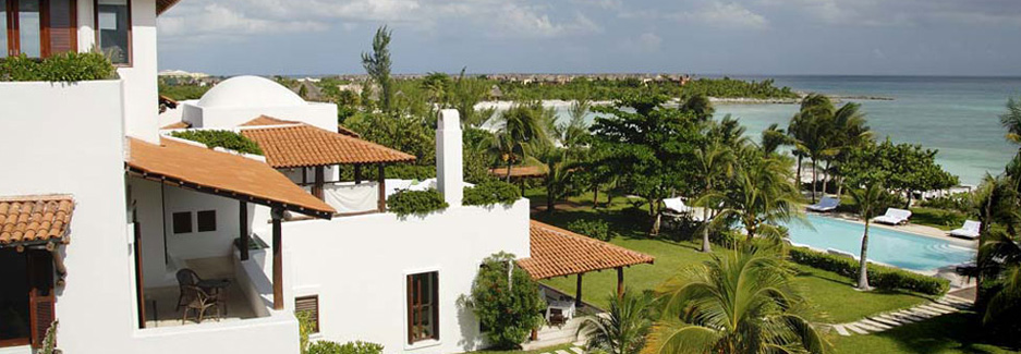 Hotel Esencia - Luxury Mexico Holiday - Ker & Downey Tour Operator