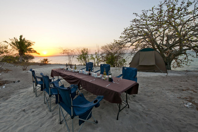 Top Fly Camping Experiences in Africa - Ibo Island - Mozambique - Ker Downey