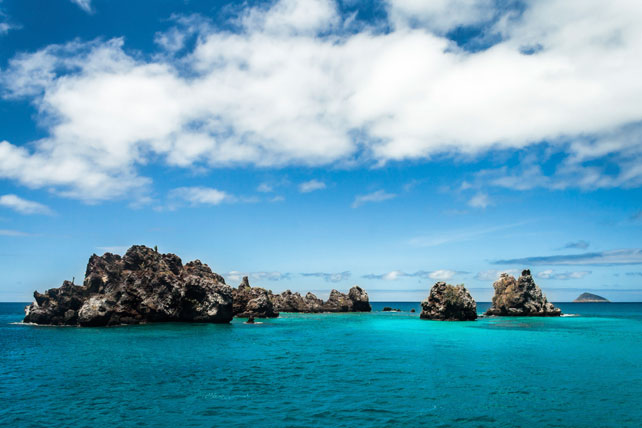 Galapagos in the Fall - Luxury Travel - Ker Downey