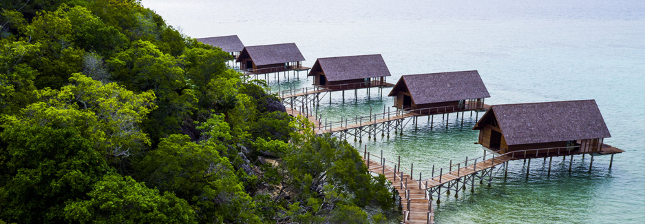 Bawah Private Island - Indonesia Luxury Travel - Ker & Downey