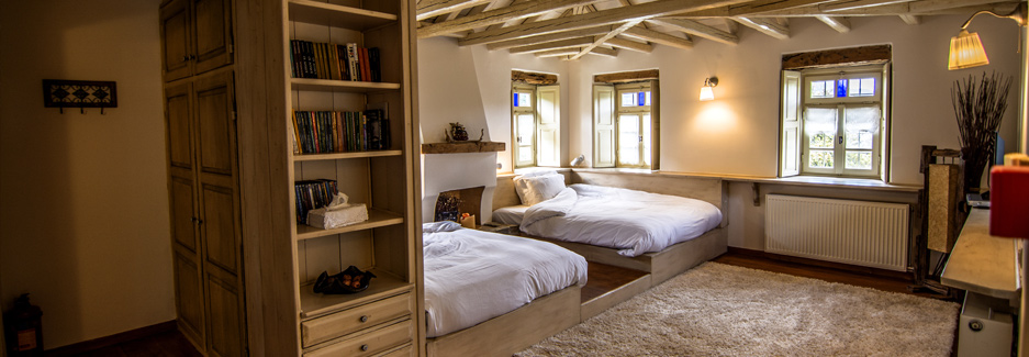 Papaevangelou Hotel - Luxury Greece Holiday Vacation - Ker & Downey