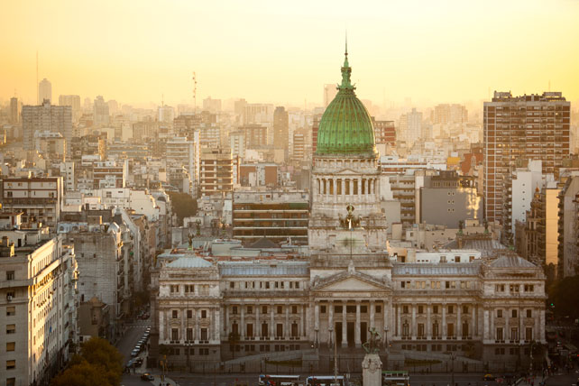 Top 8 Things to Do in Buenos Aires
