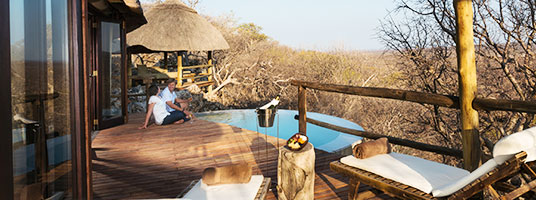 Luxury Safaris with Ker & Downey - US-based Luxury Tour Operator