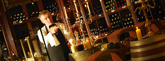 Spirits and Wine Tours - Luxury Tour with Ker & Downey - Tour Operator