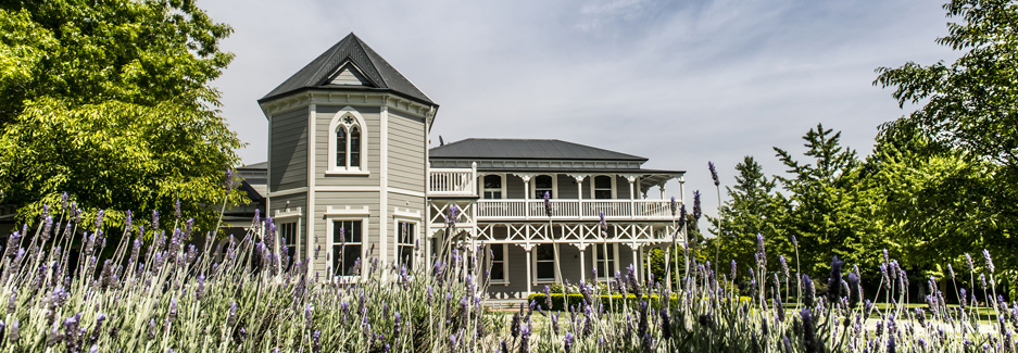 The Marlborough Lodge - Luxury New Zealand Hotel - Ker & Downey