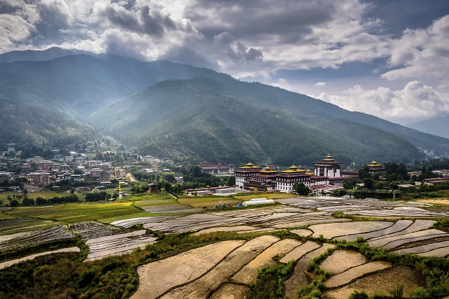 Where to Go in Asia in 2018 - Ker & Downey Luxury Travel