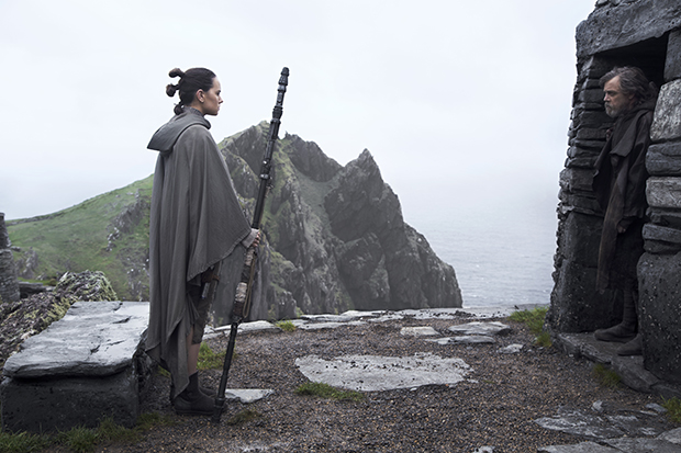 New Star Wars Filming Locations to Explore