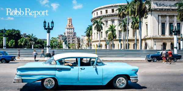 Cuba Travel: What You Need To Know Now