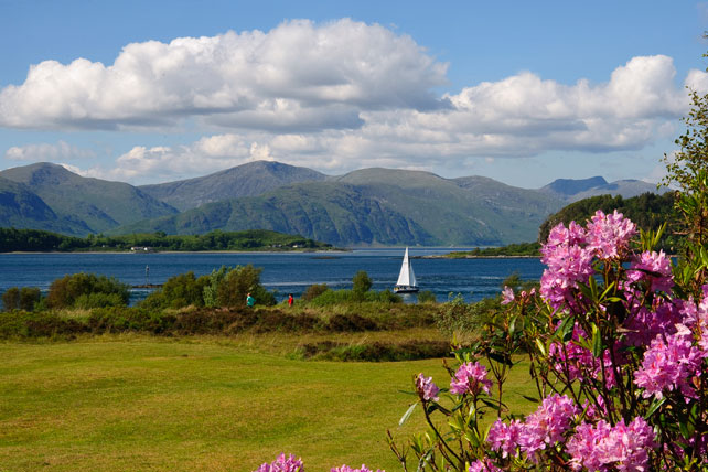 Scotland Off the Beaten Path - Luxury Scotland Travel- Ker Downey