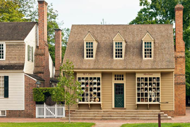 Top Things to Do in Williamsburg - Luxury North America Travel - Ker Downey