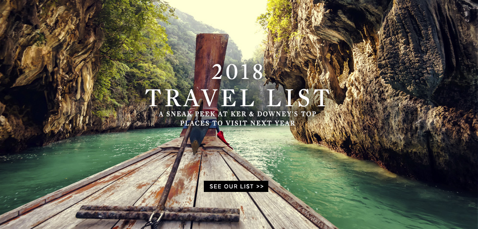 2018 Travel Preview