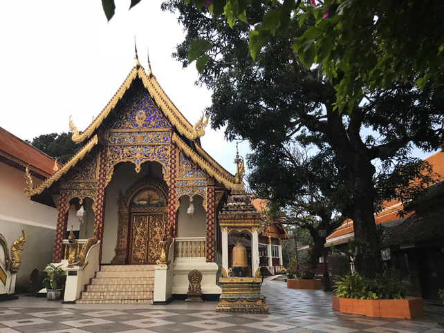 Top 5 Things to Do in Chiang Mai