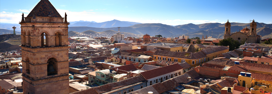 Bolivia Luxury Travel - Custom Journeys with Ker & Downey Tour Operator
