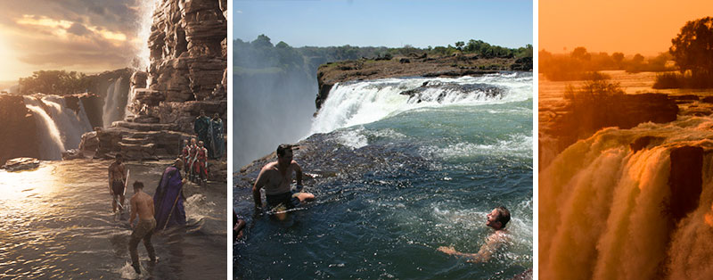 Black Panther Locations that Inspire Africa Travel - Ker & Downey Luxury Safaris